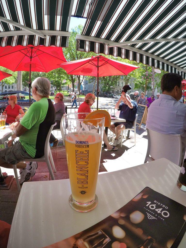 Cerveja Blanche