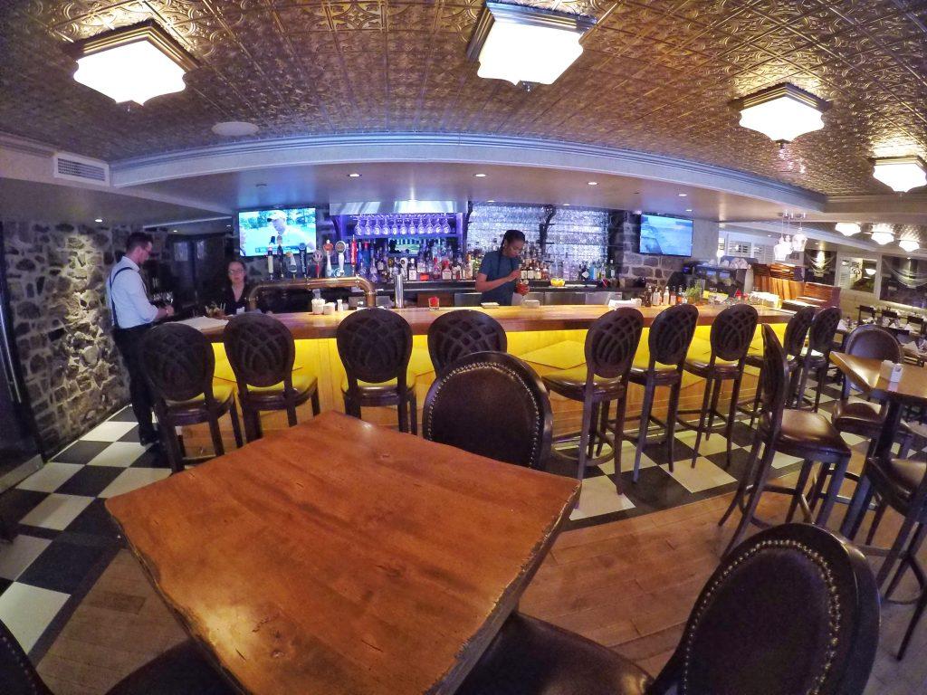 Foto do Bar do Bistro 1640